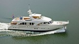 Motor yacht&nbsp;Darsea